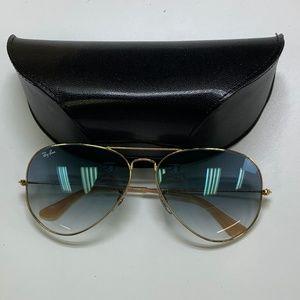 🕶️RayBan RB3025 001 Sunglasses /920/VT645🕶️